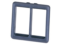 Power Window Switch Frames