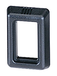 SPAL Single Switch Frame - Style 1