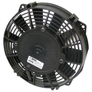 "SPAL 7.5"" Slim Fan (ATV)"