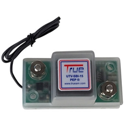 Dual Battery Smart Isolator 12v Relay for UTV/ATV