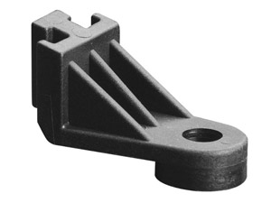 Fan Mounting Bracket Kit - Style 3