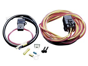 Fan Wiring Kit with Relay