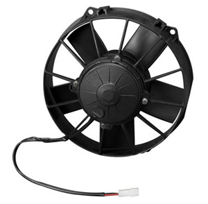 "SPAL 9"" High Performance Fan"