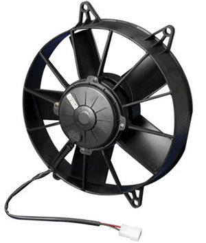 "SPAL 10"" High Performance Fan"