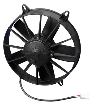 "SPAL 11"" High Performance Fan"