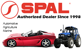 Shop All SPAL Products