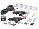 SPAL 2-Door Power Lock Kit