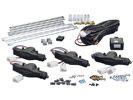 SPAL 4-Door Power Lock Kit