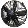 "SPAL 12"" High Performance Paddle Blade 24v Fan"