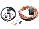 Fan Wiring Kit with 185° Thermostat
