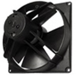 "SPAL 5.6"" Square Paddle Blade Fan"