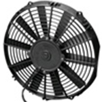 "SPAL 12"" Medium Profile Fan"