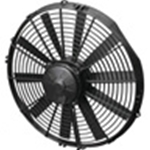 "SPAL 14"" High Performance Straight Blade Fan"